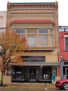 Tin Ceiling Gift Shoppe - Bradford, PA