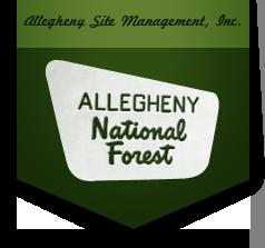 Allegheny Site Management - Bradford, PA
