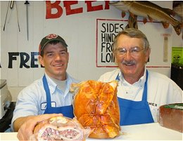 Bell's Meat & Poultry Shop - Kane, PA