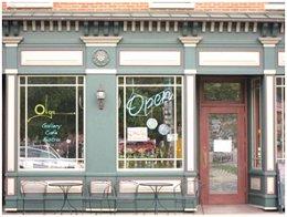Olga Gallery, Café & Bistro - Coudersport, PA