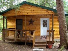 Hominy Ridge Lodge & Cabins - Clarington, PA