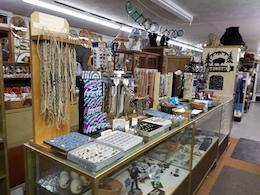 Klondike Gift Shop - Bradford, PA