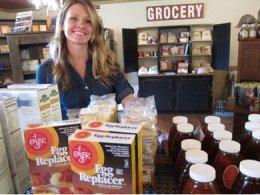 Schoolhouse Health Foods - Eldred, PA