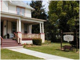 The Inn on Maple Street - Port Allegany, PA