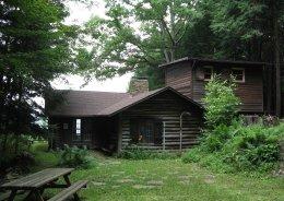 Pfeiffer Nature Center - Portville, NY