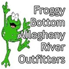 Froggy Bottom Allegheny River Outfitters - Port Allegany, PA