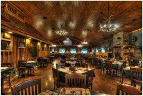 Sprague's Maple Farms Pancake House & Restaurant - Portville, NY