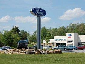 Zook Motors, Inc. - Kane, PA