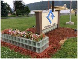 The Port Allegany Area Economic Development Corporation - Port Allegany, PA
