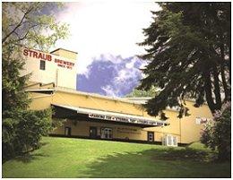Straub Brewery Inc. - St. Marys, PA
