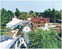 Waldameer & Water World - Erie, PA