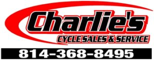 Charlie's Cycles Sales & Service - Bradford, PA