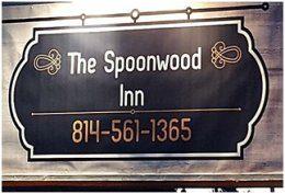 Spoonwood Inn - Kane, PA
