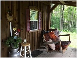 Willow Creek Cabin Rentals Allegheny National Forest
