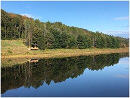Gilbert Reservoir - Bradford, PA