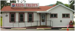 Red's & Trudy's - Portville, NY