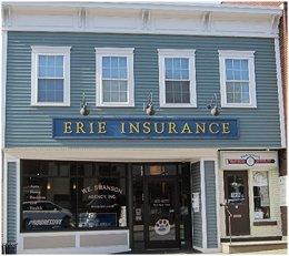 W.E. Swanson Agency - Kane, PA,