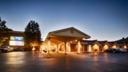 Best Western Plus – Bradford Inn in Bradford, PA