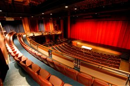 Bradford Creative Performing Arts Center - Bradford, PA