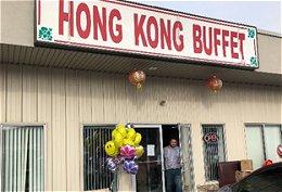 Hong Kong Buffet - Bradford, PA