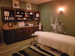 Revive Spa - Bradford, PA