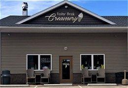 Foster Brook Creamery - Bradford, PA