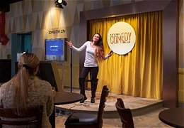 National Comedy Center - Jamestown, NY