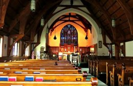 Church of the Ascension - Bradford, PA