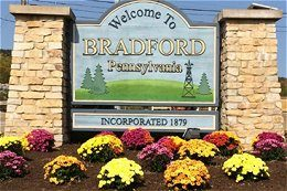 Bradford Area Alliance - Bradford, PA
