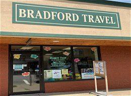 Bradford Travel - Bradford, PA