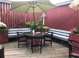 Corner Bar & Restaurant - Bradford, PA