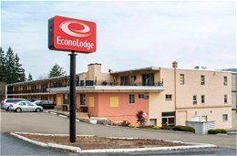 Econo Lodge - Bradford, PA
