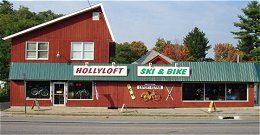 Hollyloft Ski & Bike - Jamestown, NY
