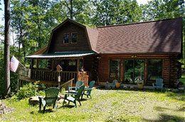 The Mountain View Lodge - Bradford, PA