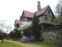 Olmsted Manor - Ludlow, PA