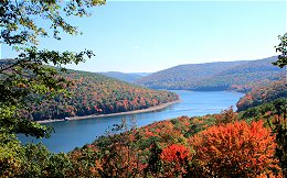 Longhouse National Scenic Byway - Allegheny National Forest